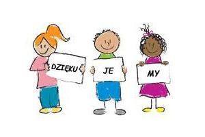 Image result for dzieci dziekuja rodzicom